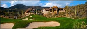 Golf Course in rio verde