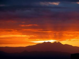 4 Peaks Sunrise Scottsdale arizona