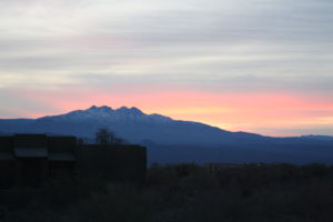 Carefree Hills,four peaks,sunrise,mountain view,rio verde foothills