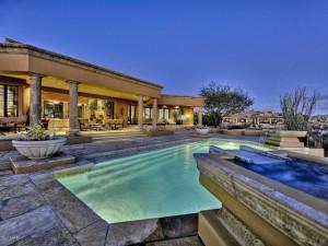 homes for sale in scottsdale arizona