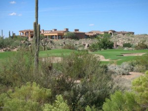 troon golf course scottsdale arizona