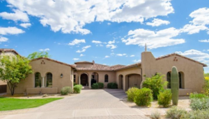 Home for sale in DC Ranch Scottsdale Arizona