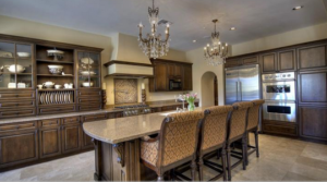 grayhawk,carefree az real estate,Kitchen of Home for Sale in DC Ranch, Scottsdale Arizona