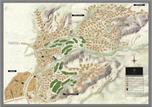 DC Ranch,arizona,luxury,home,gated,golf course,teebox,fairway,green